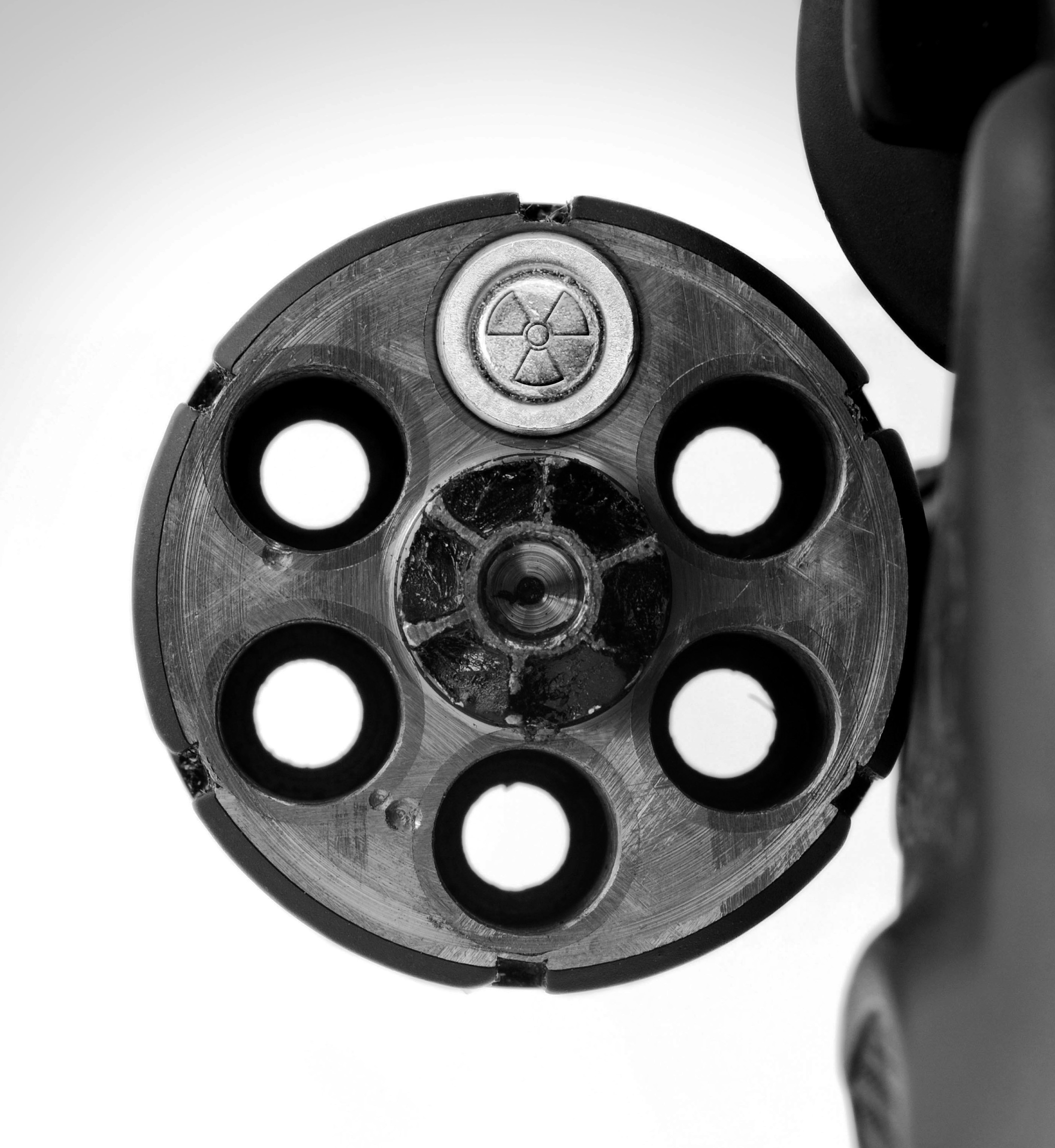 la roulette russa